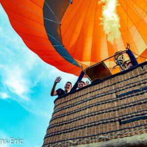 Ballonvaarten op maat